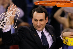 Season 2, Episode 3: A Lesson from Coach K