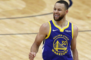 Season 2, Episode 6: A Lesson from Stephen Curry